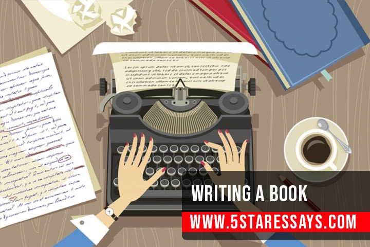 Tips to write your first book