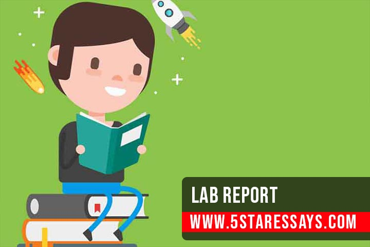 How You Can Write Lab Report Almost Instantly