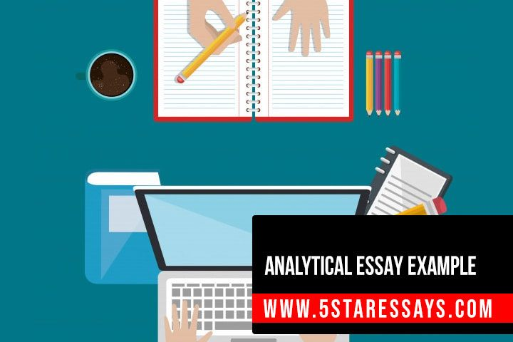 Learn From Analytical Essay Example To Write Better