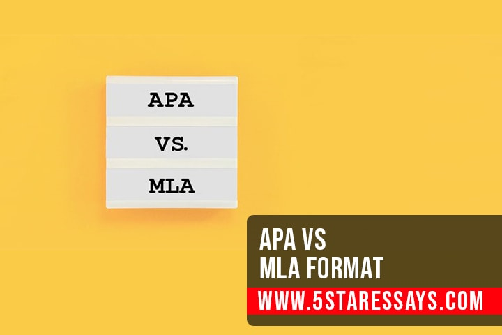 APA Vs MLA - Work Cited APA & MLA Format With Examples