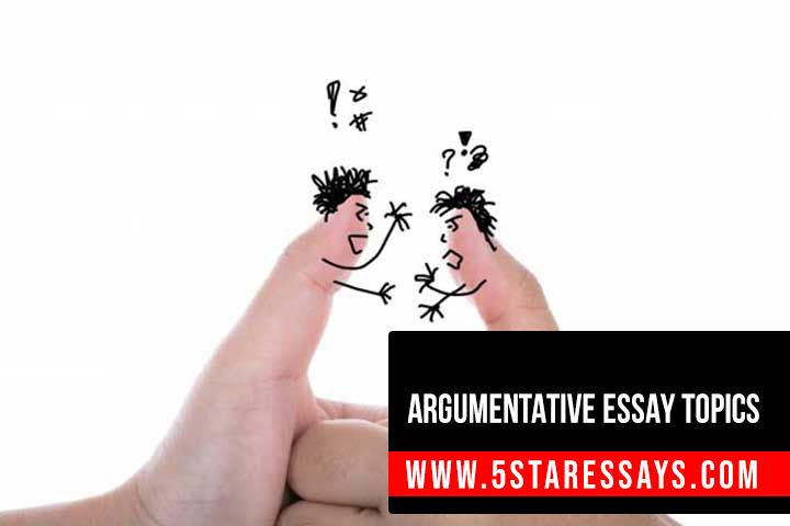 A Complete Guide to Write an Argumentative Essay