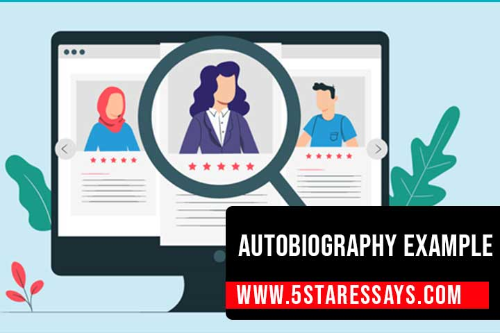 Autobiography Examples – Detailed Outline and Samples