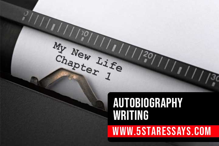 How to Write an Autobiography - A Complete Guide