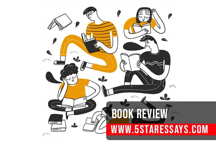Book Review - An Easy Guide To Write A Review