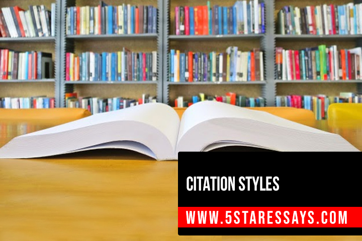 Citation Styles Guide: APA, MLA, IEEE, Turabian, and Chicago