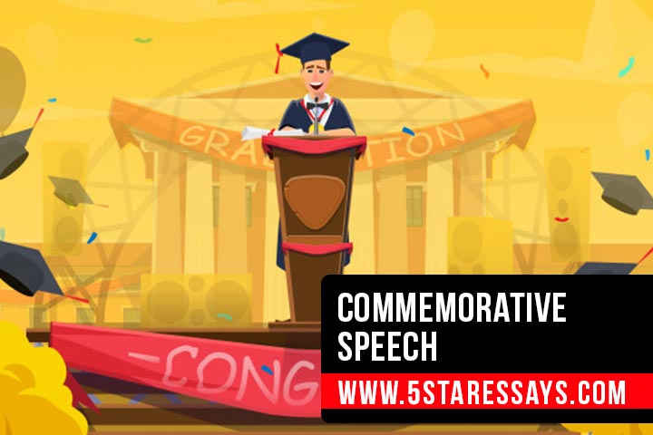 Commemorative Speech: Guide to Craft an Engaging Speech