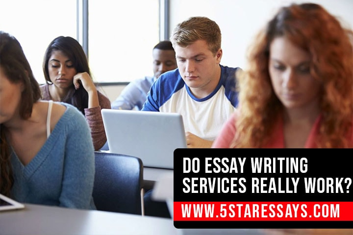 Do Essay Writing Services Really Work?