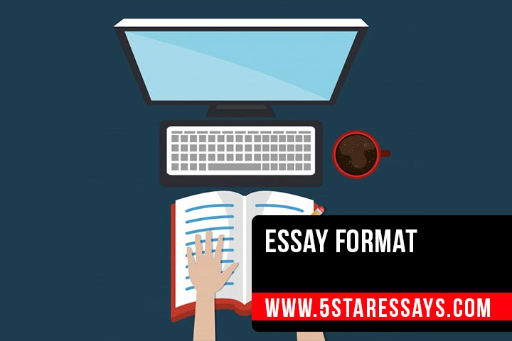 Essay Format: Tips and Steps By Experts