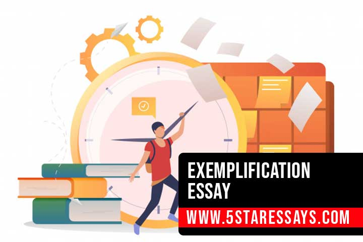 A Complete Guide for Writing an Exemplification Essay