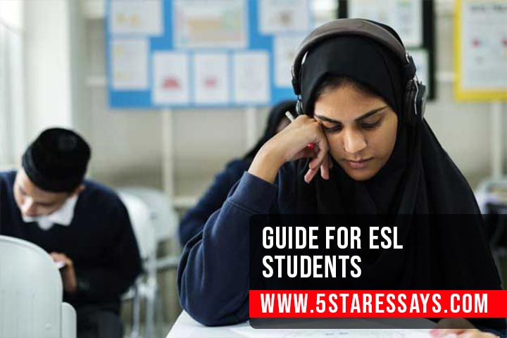 How to Write an Essay: A Complete Guide for ESL Students