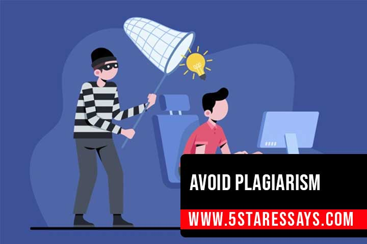 Learn How to Avoid Plagiarism in 7 Simple Steps