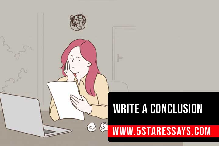 Learn How to Write a Conclusion Step by Step