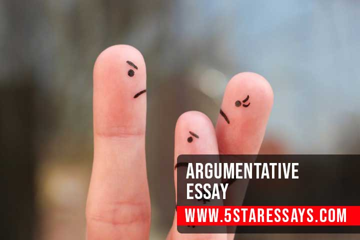 Learn How To Write an Argumentative Essay By Experts