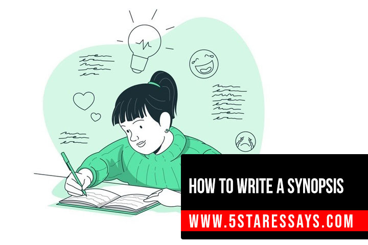How to Write a Synopsis - Easy Steps and Format Guide