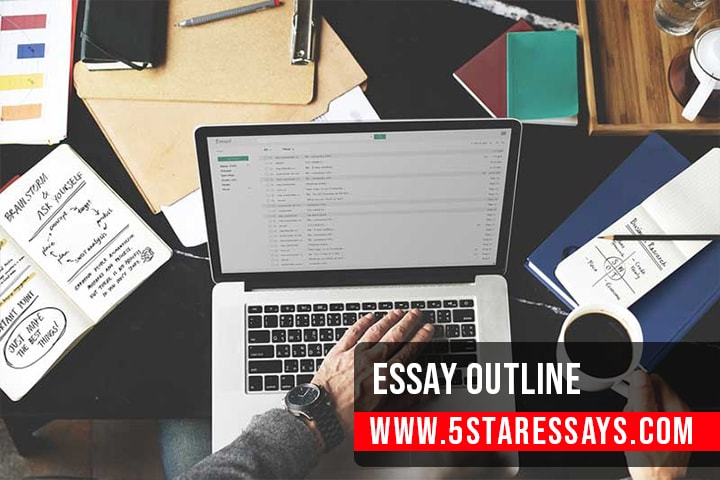 Essay Outline - A Complete Guide With Template & Examples