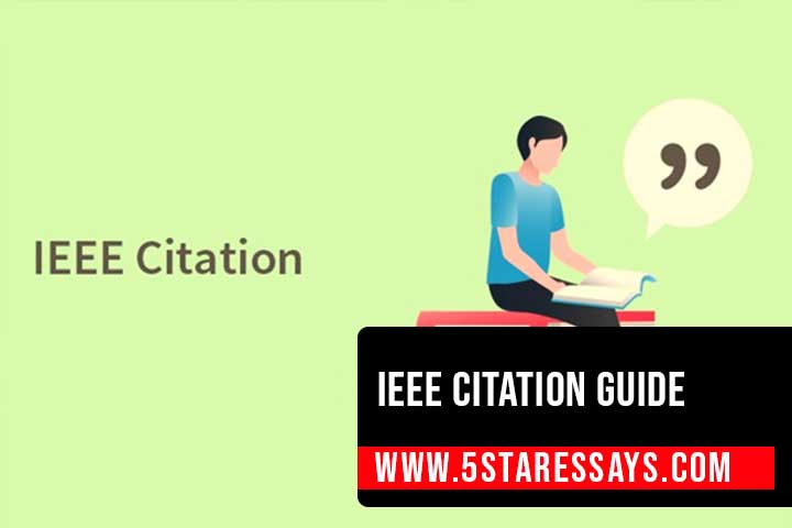 IEEE Citation and Format - A Complete Guide