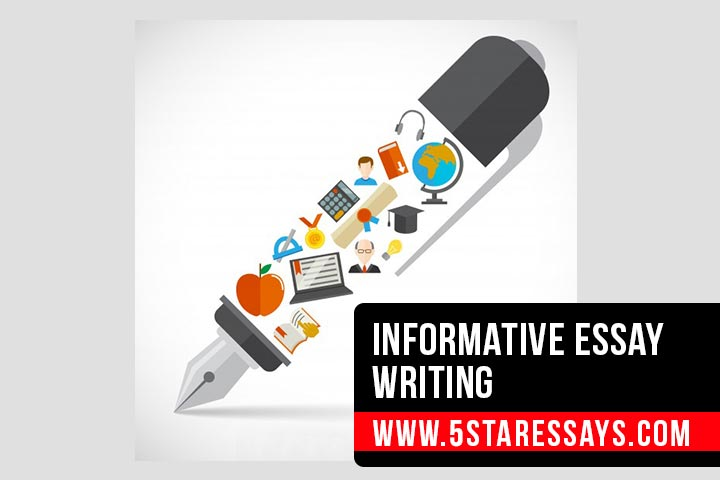 Informative Essay Writing - Expert Guide & Examples