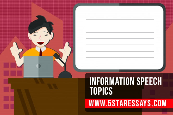 Informative Speech Topics - 100+ Interesting Ideas By Experts