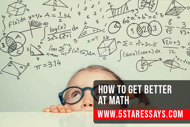 How to Get Better at Math - Easy Tips and Tricks