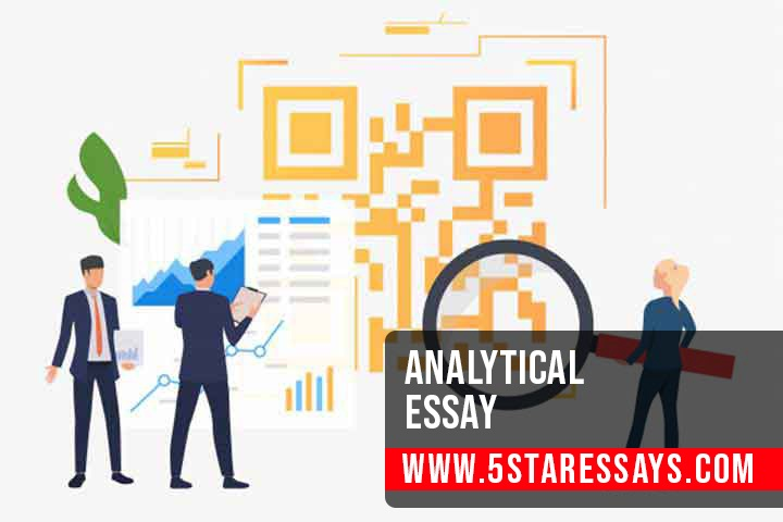 How to Write an Analytical Essay - Step-by-Step Guide