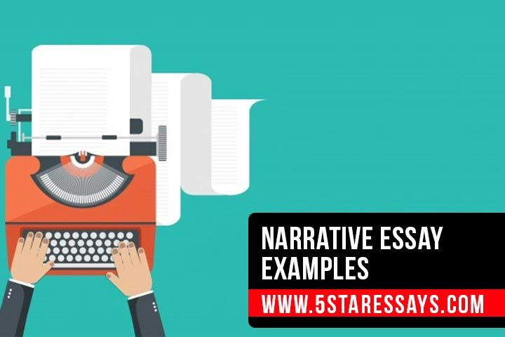 Narrative Essay Examples: Samples & Tips