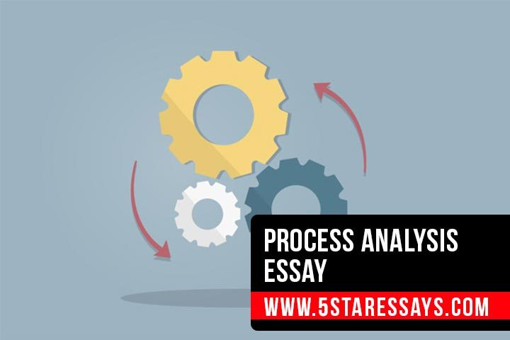 Process Analysis Essay: Step-by-Step Guide