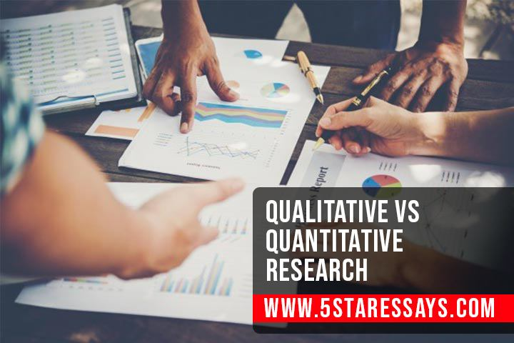 Qualitative Vs Quantitative Research - What's The Difference