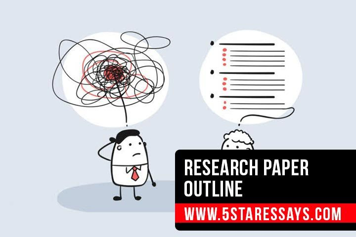Research Paper Outline - Basic Format & Sample