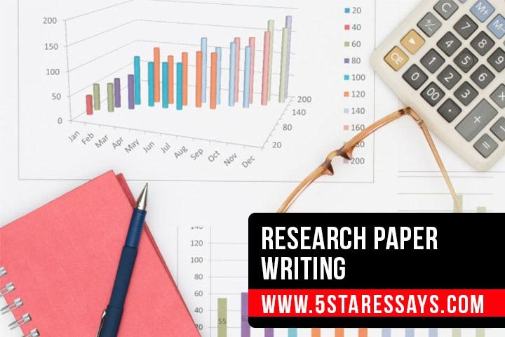 How To Write A Research Paper - Guide & Example