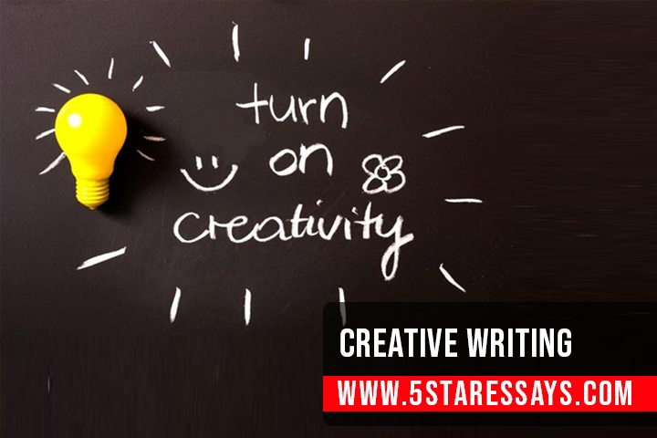 Creative Writing - Easy Tips For Beginners