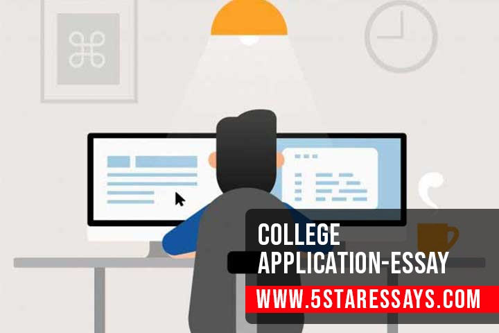 College Application Essay Writing - Easy Guide and Useful Tips