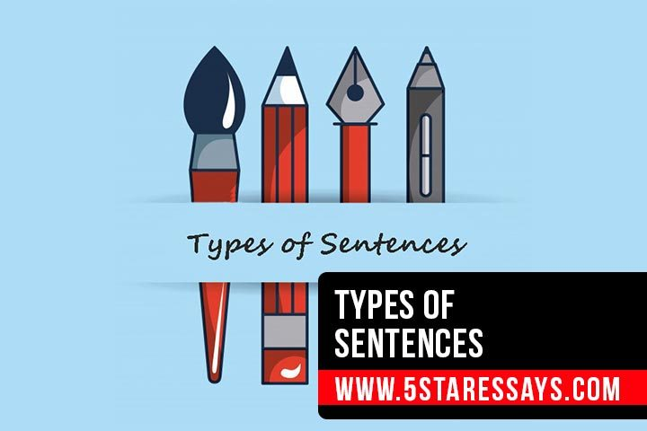 Types of Sentences With Examples