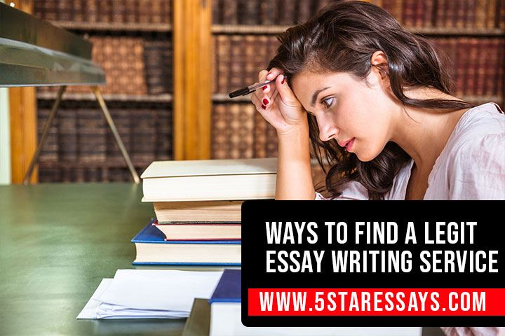 How to Find a Good College Essay Writing Service?