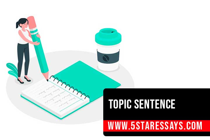 What is a Topic Sentence – Easy Guide with Examples