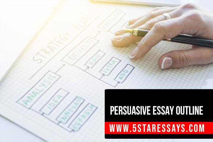 Persuasive Essay Outline - A Guide To Ace Your Grade
