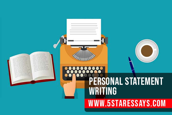 Personal Statement Writing - A Complete Guide With Examples